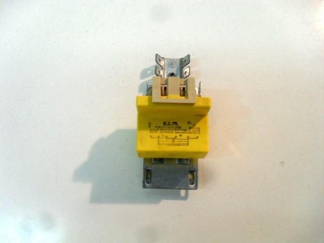 Condensatore lavastoviglie Ardo DW 60 LC cod f3cc73002r5