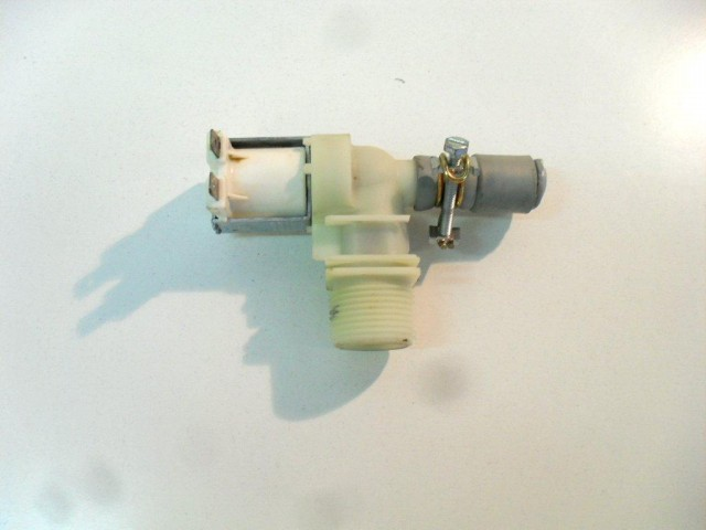 Elettrovalvola lavatrice Ardo DW60LC cod 10155070
