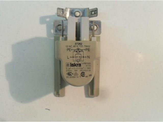 Condensatore lavastoviglie Ignis ADL448/2 cod 461972079922 / 37262