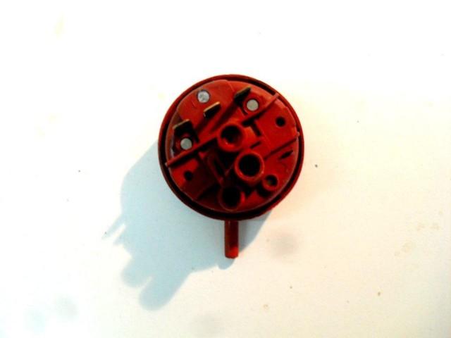 Pressostato lavastoviglie Rex TT09E cod 505ag401