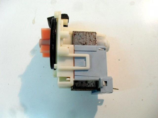 Pompa scarico lavastoviglie Rex TT09 E cod 258967