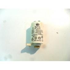 Condensatore lavastoviglie Ariston LSI48A cod 16.17.38