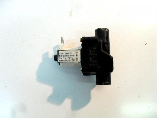 Elettrovalvola lavastoviglie Smeg LS 53 NNA cod 324412