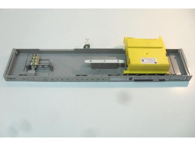 15256761/0   frontale   lavastoviglie rex tt9