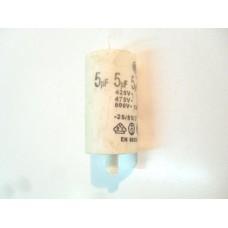Condensatore lavastoviglie Ariston LI670DUO cod 16.10.a4