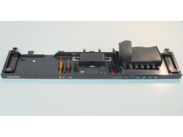 frontale   lavastoviglie Siemens sn6400ii