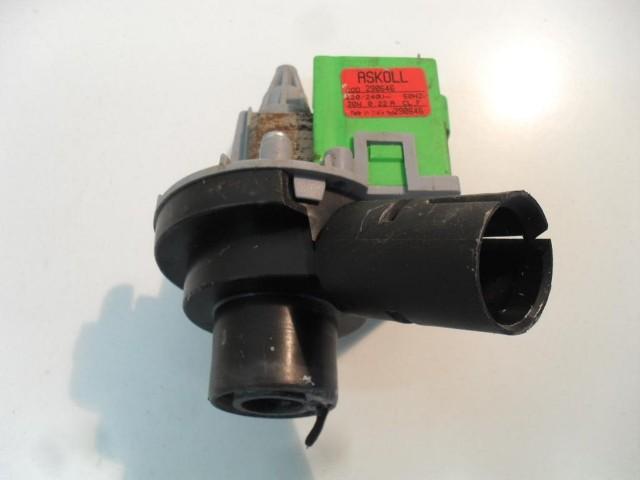 Pompa scarico lavastoviglie Whirlpool ADG 684/6 cod 290646