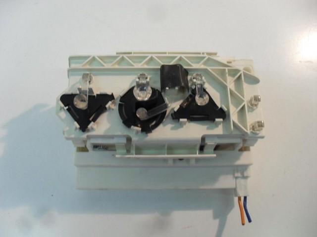 Scheda lavastoviglie Rex 122 ALU cod 111597702