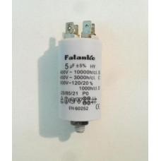 Condensatore lavastoviglie Ariston LV620IX cod en60252