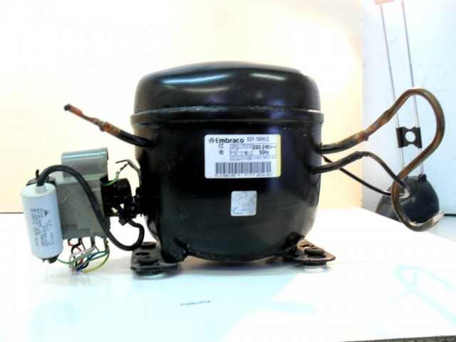 Compressore frigorifero Whirpool ARC 4030 AL cod egy 100hlc