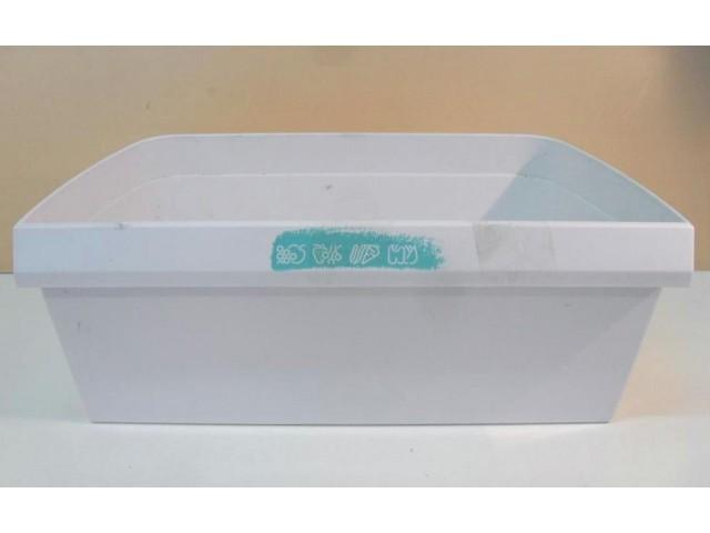 Cassetto frigorifero Rex RF 25 DSEG misure 20 x 45,5 x 18