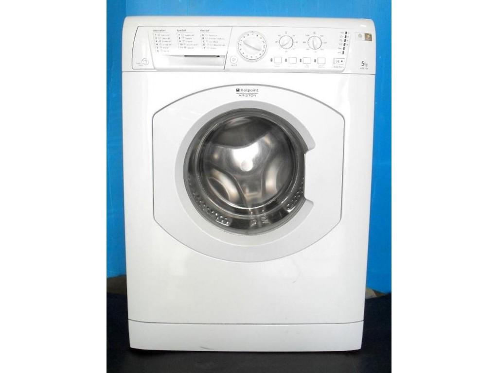 lavatrice ariston hotpoint arsl 108 usato con garanzia giri: 1000 ...