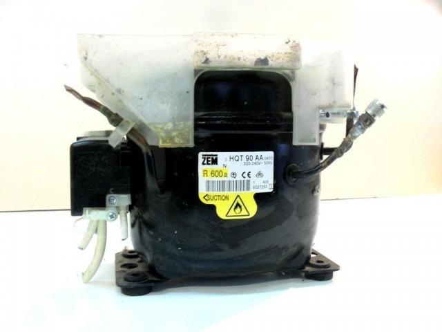 Compressore frigorifero cod hqt90aa