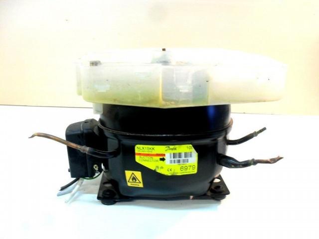 Compressore frigorifero cod nlx15kk
