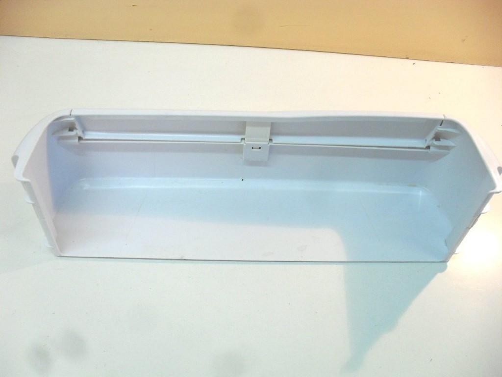 balconcino larghezza 50,3 frigorifero kelvinator kav 33 alu.