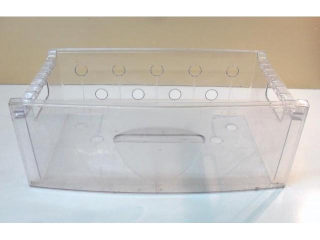 Cassetto frigorifero Sangiorgio AF40DUO misure 26,8 x 47 x 17,8