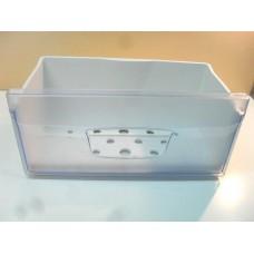Cassetto frigorifero Indesit BE33PI misure 43,3 x 25,2 x 21,3