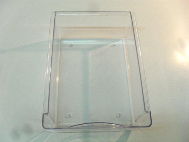 Cassetto frigorifero Candy CFM 3780 E-0 misure 21,2 x 28,9 x 9,4