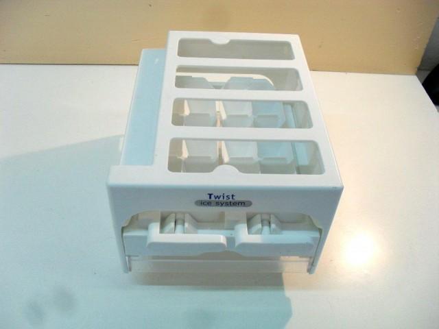 Cassetto frigorifero Whirlpool ARC 4020 AL misure 17,2 x 25,4 x 15,2