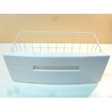 Cassetto frigorifero Ariston ERFV 402 X misure 46,3 x 24,9 x 19,3