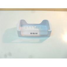Balconcino frigorifero Samsung RL39EBMS larghezza 23,6 cm