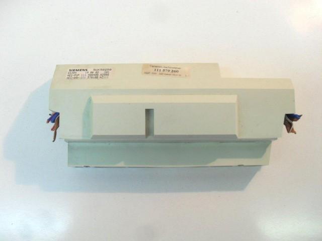 Scheda lavastoviglie AEG F 60860 IB cod 111579260