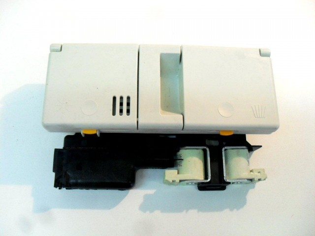 elettrodosatore   lavastoviglie miele g 636 plus novostella