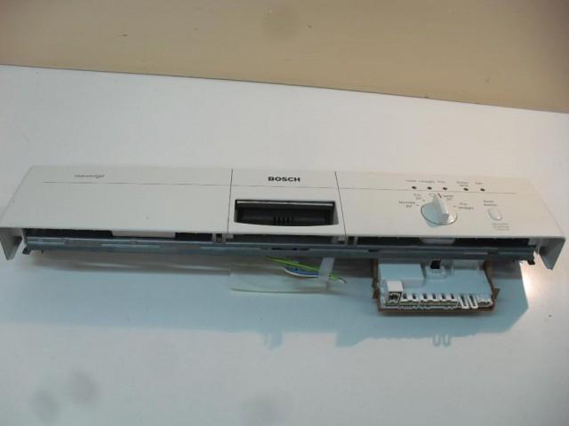 49012-0   frontale   selettori   lavastoviglie bosch sgs43b0211/01