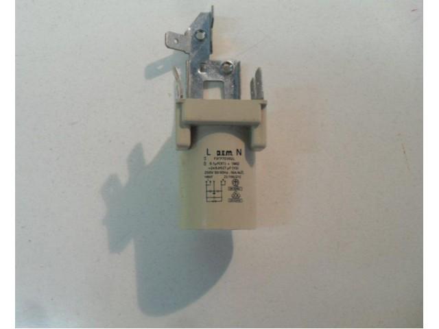 Condensatore lavastoviglie Franke 12043 cod f3cf70002l