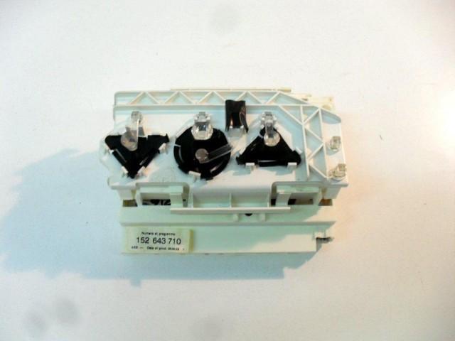 Scheda lavastoviglie Rex IZZIALU cod 152643710