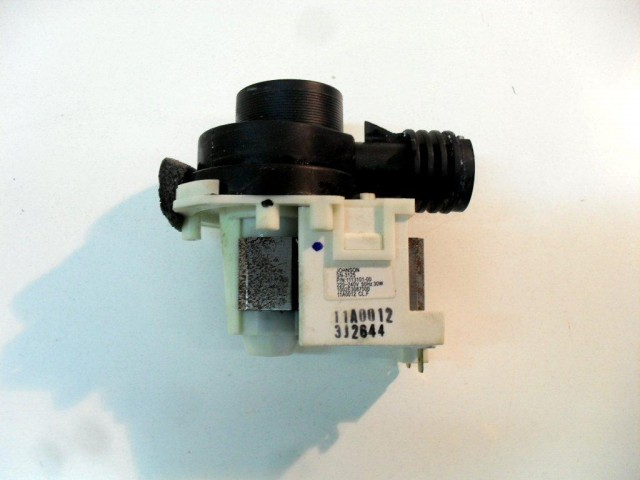 Pompa scarico lavastoviglie Electrolux TT400 cod 11a0012