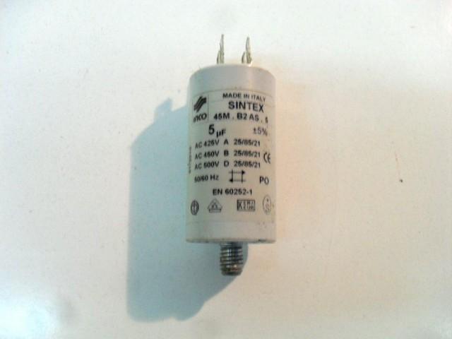 Condensatore lavatoviglie Nardi LSI60HL A000 cod 45m.b2as.5