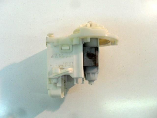 Pompa scarico lavastoviglie Siemens SE35A560 cod 290081