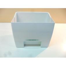Cassetto frigorifero Ariston DE286 misure 25,1 x 17,6 x 21