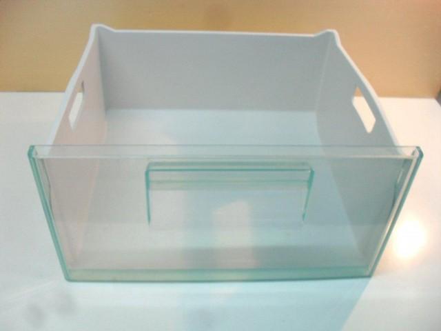 Cassetto frigorifero Electrolus RNB34351Y misure 45,5 x 40,3 x 22,1