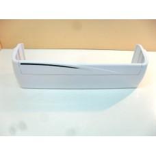 Balconcino frigorifero Hoover HAV 400 ALU larghezza 51 cm