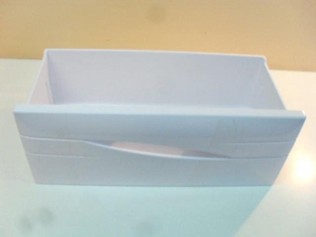 Cassetto frigorifero Hoover HAV 400 ALU misure 47,5 x 24 x 18,9