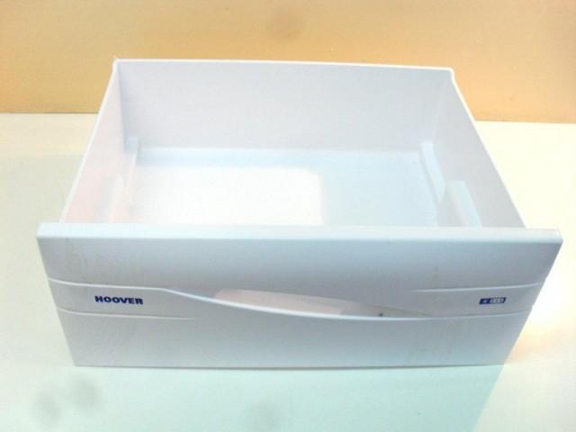 Cassetto frigorifero Hoover HAV 400 ALU misure 47,3 x 40,2 x 18,8