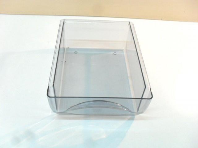 Cassetto frigorifero Hoover HAV 400 ALU misure 21,2 x 28,8 x 9,4