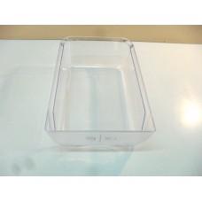 Cassetto frigorifero Ariston MBA 4041C misure 21,5 x 34,8 x 9,3