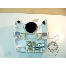 226224901   frontale scheda plafoniera termostato   motoventilatore   frigorifero electrolux rc 200a