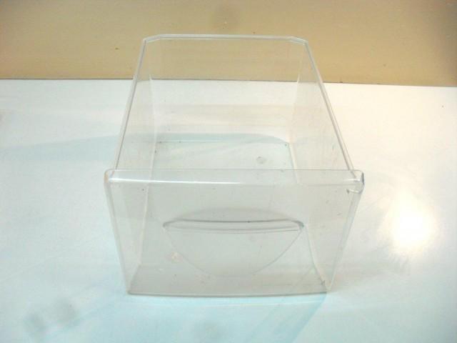 Cassetto frigorifero Sangiorgio DUO40AX misure 24,9 x 34,1 x 19,5