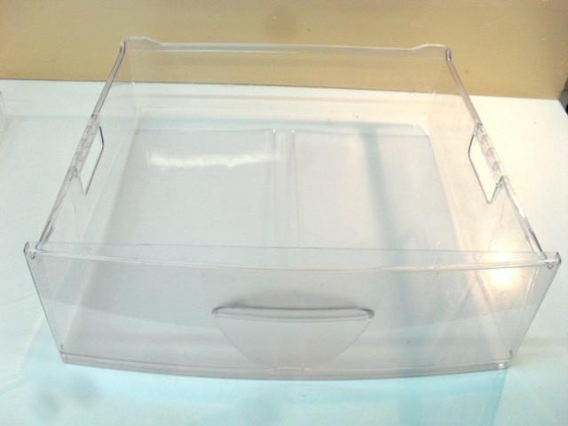 Cassetto frigorifero Sangiorgio DUO40AX misure 47,2 x 45,4 x 16,6