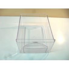 Cassetto frigorifero Candy CFM 3870 E-0 misure 25,6 x 34,5 x 15,4