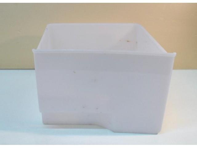 Cassetto frigorifero Gorenje RK67365A misure 24,5 x 26,3 x 17,1
