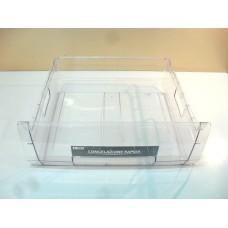 Cassetto frigorifero Zoppas PCX 39 B misure 43 x 39,3 x 14,9