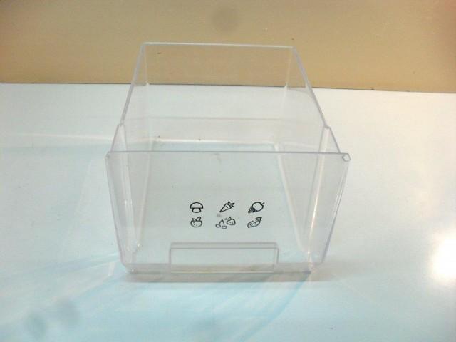 Cassetto frigorifero Zoppas PCX 39 B misure 23,5 x 32,2 x 18,5