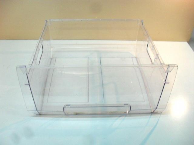 Cassetto frigorifero Zoppas PCX 39 B misure 43 x 38,9 x 19,5