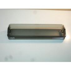 Balconcino frigorifero Ariston k/DF 2300 nero larghezza 42,4 cm