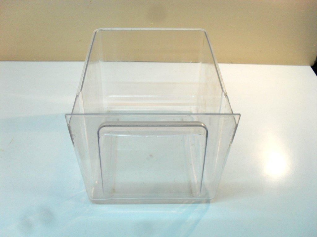 Cassetto frigorifero Smeg FC360A misure 24,8 x 33 x 21,1 ...